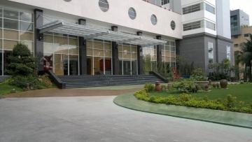 T.M.A tower - Tòa Nhà số .17, Quang Trung Software City