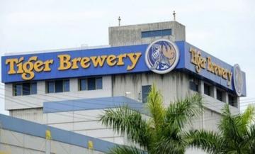 Nhà Máy Tiger Beer - Q.12